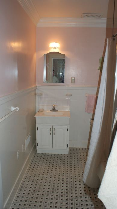 Goldsboro home renovation with champion design and build for Bath remodel wilson nc